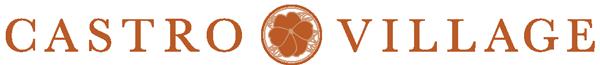 Castro Village Logo